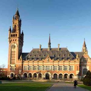国際司法裁判所がビルマ政府がロヒンギャへ「虐殺阻止」を命令