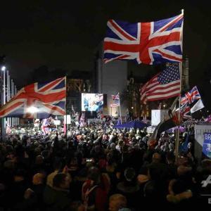 イギリスの歴史的なEU離脱 どうなるイギリスの今後