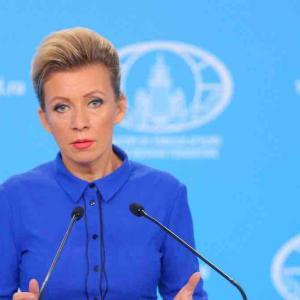 ロシア外務省が批判するクルーズ船「ダイヤモンド・プリンセス」号の日本政府に対応 船内にいるロシア人への対応か??