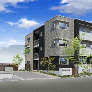 福知山の新築物件です!!!