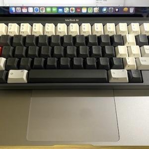 M1 MacBook AirとHHKB Hybrid Type-SでRMS尊師スタイル