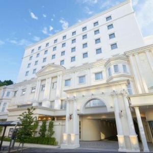 ストリングスホテル 八事 NAGOYA(旧:サーウィンストンホテル名古屋byストリングス)