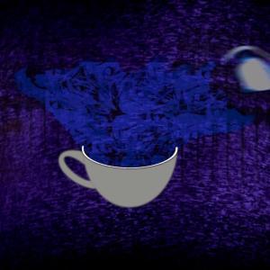 冬のバンズ・コーヒー
