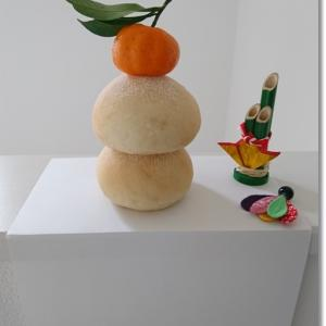 【お正月パン】からすのパン屋さんde雪だるまパンは。。。!!王子、就寝前の最高の一言