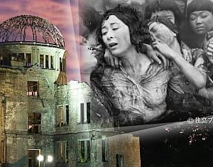 番組告知: 映画「ひろしま(1953)」