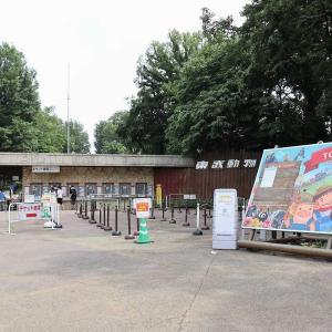 東武動物公園に行ってみた ~癒しの空間~