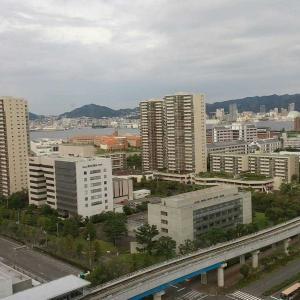 兵庫県神戸市なう