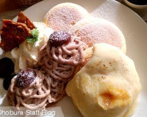 ◆レーブカフェ(Reve cafe)/北見市