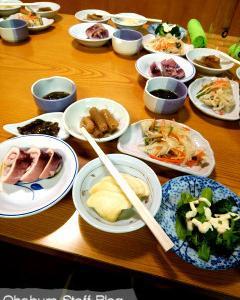 ◆食事処「D51」/北見市