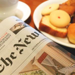 スライドショー / ホテルニューオータニの朝食(ガーデンラウンジ)