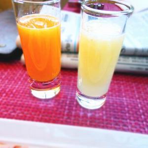 スライドショー / 東京マリオットホテルの朝食(ラウンジ & ダイニングG)