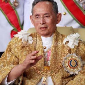 タイの国王