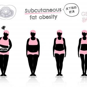 ■実際の10倍太い気がする摂食障害の症状。無理な体型めざせば太りやすい体質は生体防御の本能。