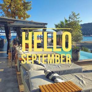Hello September♡