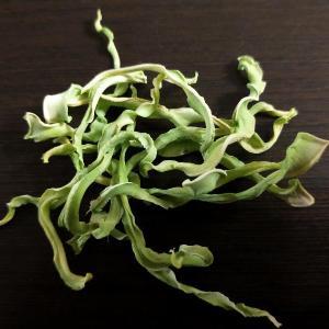 ブロッコリーの茎は山くらげになれるか?