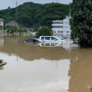 令和2年水害豪雨からの復興に私たちが出来ること