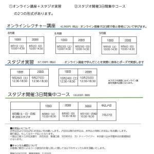 熊本ヨガ講師養成講座 RYT200 基礎講座