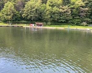 夏休みのマッタリ釣行