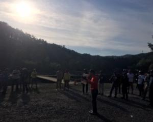 平谷湖チャンピオンシップトーナメント第二戦