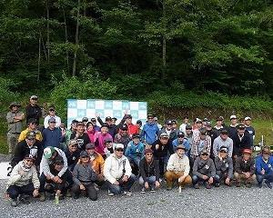 2019年平谷湖チャンピオンシップトーナメント第三戦