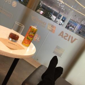 仁川国際空港 LOUNGE•L