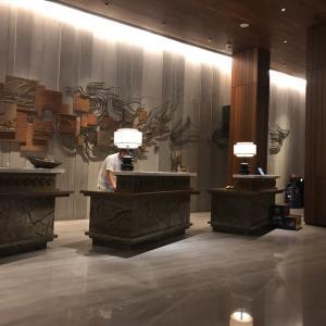 モーベンピックリゾート&スパジンバランバリ
