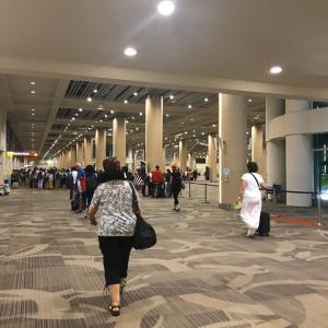 ングラ・ライ国際空港 DPS