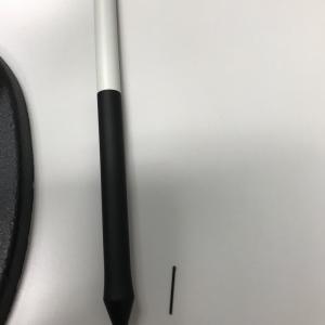 ズーム用液晶タブレットのペン
