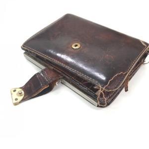 財布修理 COACH