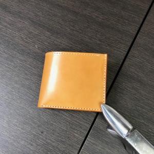 オーダーメイド 財布 二つ折り