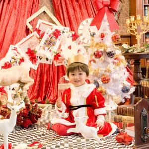 クリスマス活動開始♡