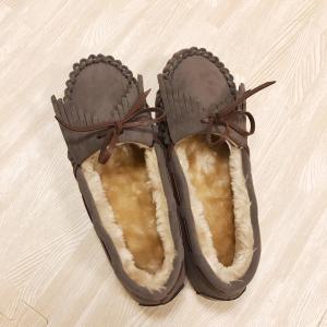 リピートした本当にオススメの冬靴♡