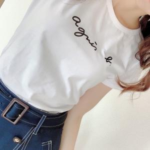tシャツ♡親子で着たいアニエス・べー