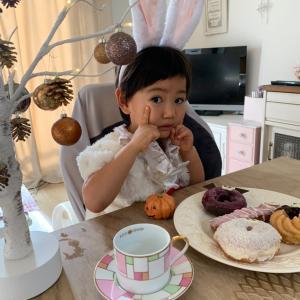ケーキ♡明日10時からジェラピケの福袋予約開始♡