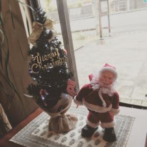 クリスマスラッピング開始〜♪