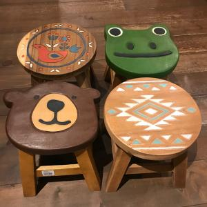 【new item】人気の木彫りのスチール