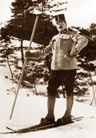 「スキーの日」 1月12日
