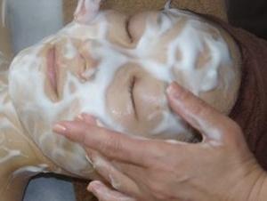発酵液ベースの洗顔剤がスゴイ!
