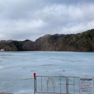 猪名湖解禁延期