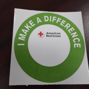 アメリカで初の献血→そしてまさかの貧血!