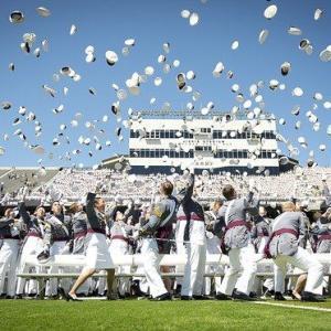 短篇小説「某校の卒業式」