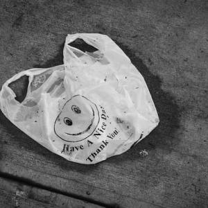 レジ袋有料化後の世界