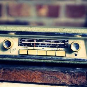 ラジオ聴取日記、やってます