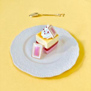 【オーダー】オレンジケーキ完成!・・・・☆