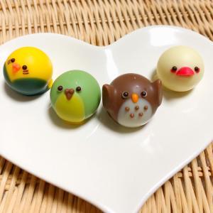 【チョコ】美味しい送り物・お家で節分・・・・☆