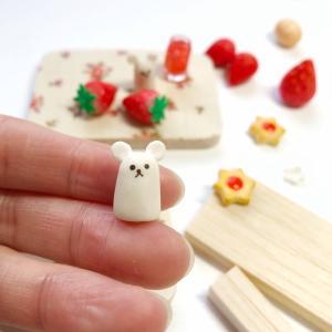 【プレゼント企画】小花のハギレで、アレンジ♪♪・・・・☆