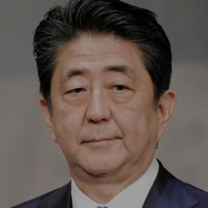 安倍総理辞任