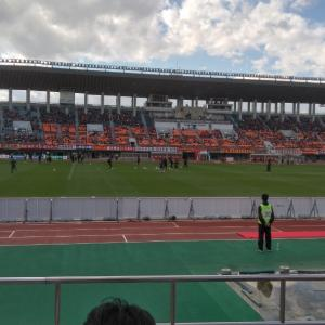 24th  vsベガルタ仙台