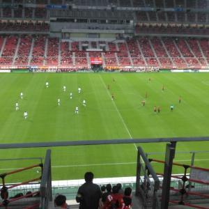 第27節 vs FC東京