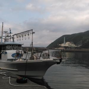 日本海大物釣り日記 75